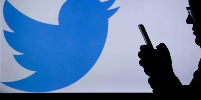 Twitter 70 binden fazla hesabı askıya aldı