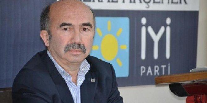 İYİ Parti'den Giresun'da yapımı tamamlanmayan yollar için acil çağrı