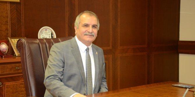 İYİ Partili Ahmet Çelik'ten Rauf Denktaş mesajı