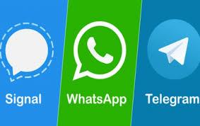 WhatsApp'ın ortalığı karıştıran adımı Signal'e yaradı: İndirme sayısı yüzde 4200 arttı