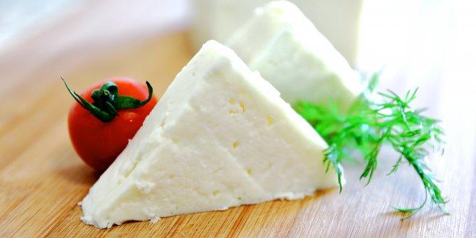 Kırklareli'ne peynir müjdesi
