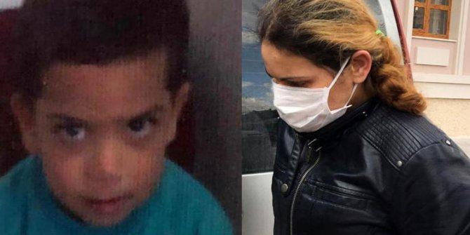 Konya'da üvey oğlunu hortumla döverek kadının cezası belli oldu