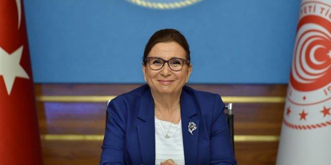 Ticaret Bakanı Ruhsar Pekcan kira desteği açıklaması