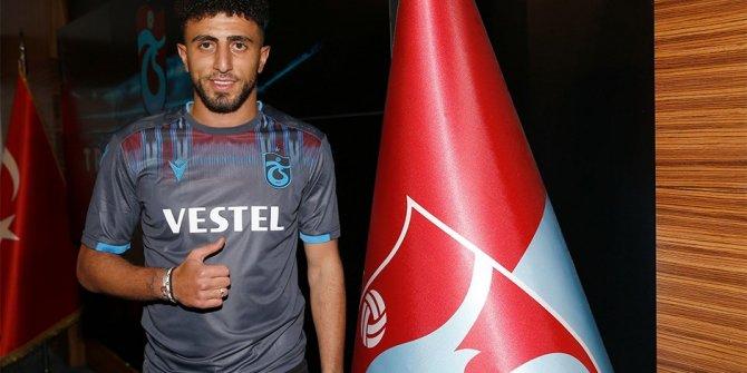 Gaziantep FK kadrosunu Bilal Başakçıoğlu ile güçlendirdi