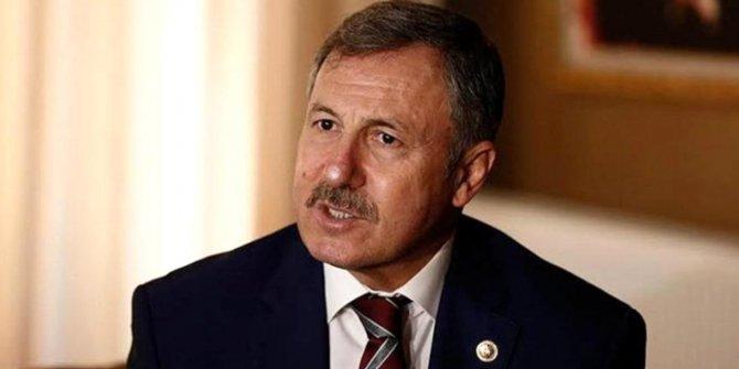 Erdoğan'dan saldırıya uğrayan Selçuk Özdağ'a telefon