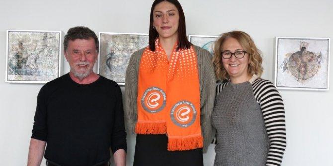 Eczacıbaşı VitrA'da Boskovic'in sözleşmesi uzatıldı