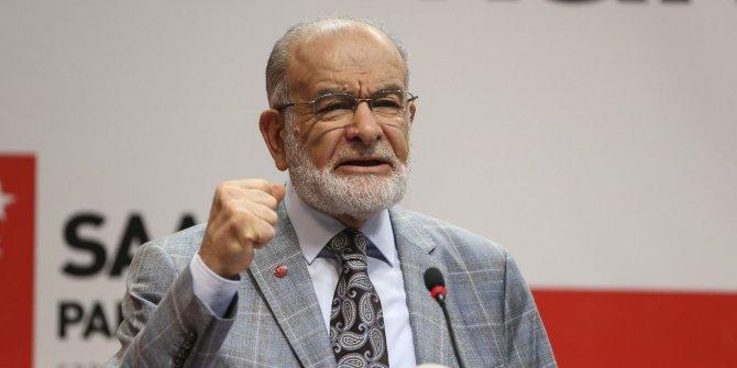 Temel Karamollaoğlu'ndan Selçuk Özdağ saldırısına kınama