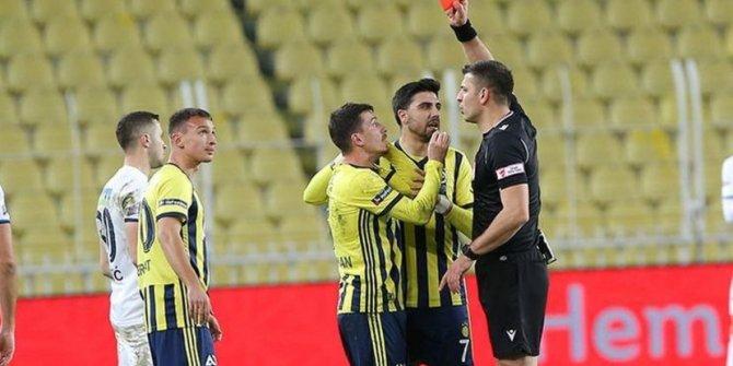 Fenerbahçe'den Aytaç Kara ve Mert Hakan Yandaş açıklaması