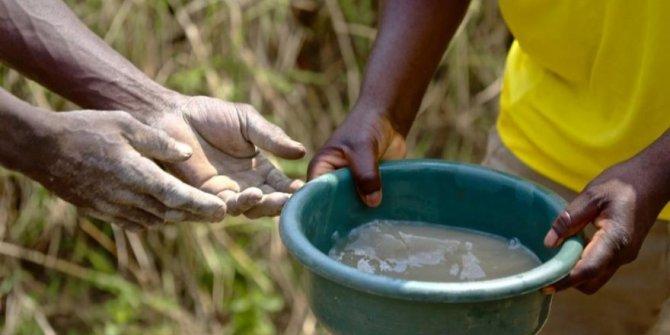 Nijerya'da kolera salgınında 14 kişi hayatını kaybetti