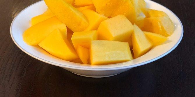 C vitamini ve lif kaynağı harika besin. Nelere iyi gelmiyor ki