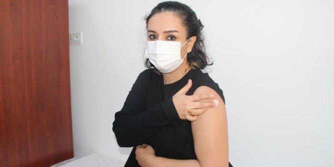 Prof. Dr. Yeşim Taşova Çin aşısındaki en büyük yan etkiyi söyledi