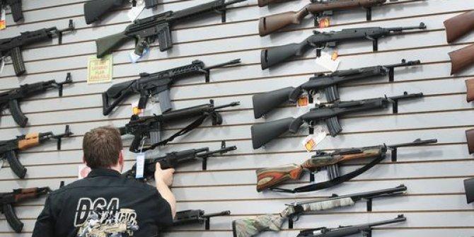 Ulusal Tüfek Derneği  iflas başvurusunda bulundu