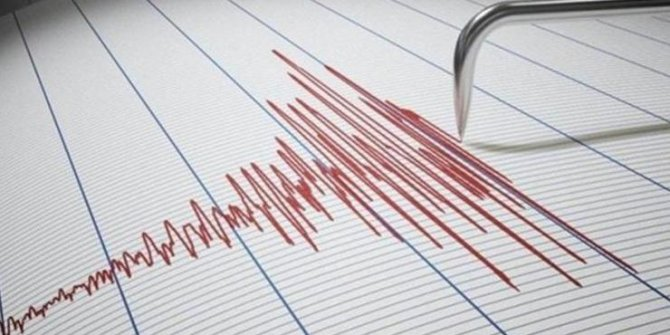 İran'da 5.5 şiddetinde deprem
