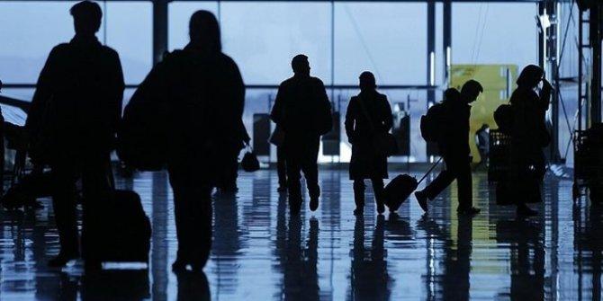 Havaalanında sahte korona testi soruşturması