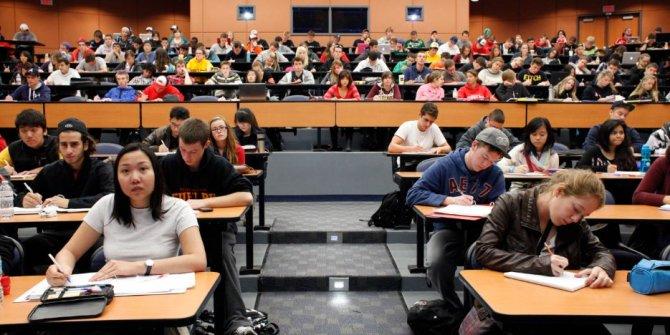 Üniversiteler yüz yüze eğitime mi geçiyor? YÖK Başkanı Yekta Saraç'tan açıklama