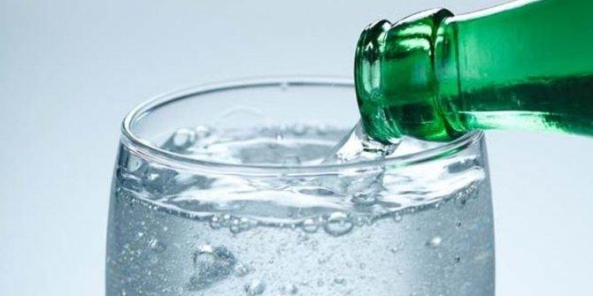 Maden suyu Alzheimer'dan koruyor