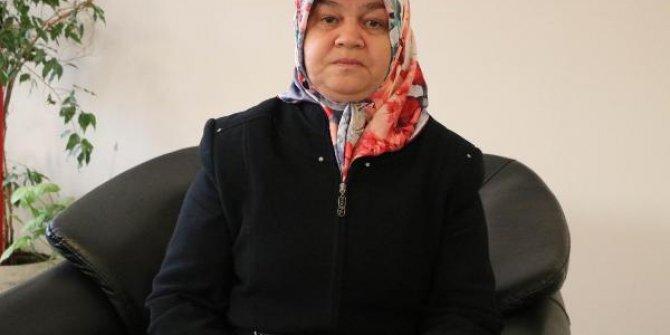 Denizli'de eşi tarafından darp edilen kadın öldürülmekten korkuyor