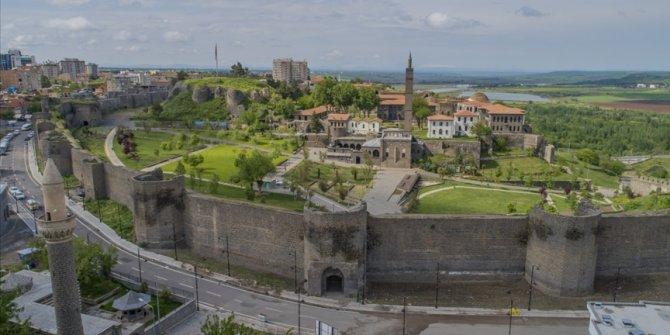 Diyarbakır UNESCO'ya hazırlanıyor