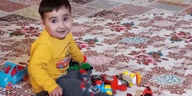 4 yaşındaki emir kurtarılamadı