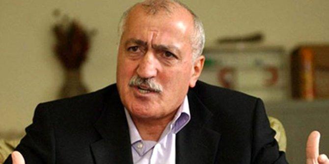 Saadettin Tantan: Türkiye'nin ittifakları ABD planlarını bozar