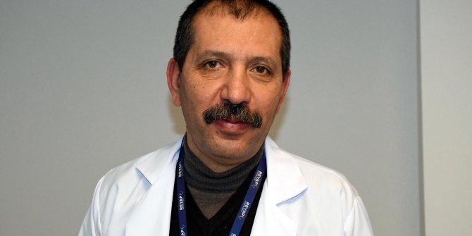 Prof. Dr. Bülent Ertuğrul herkesin pandemiden kurtulacağı etkeni söyledi