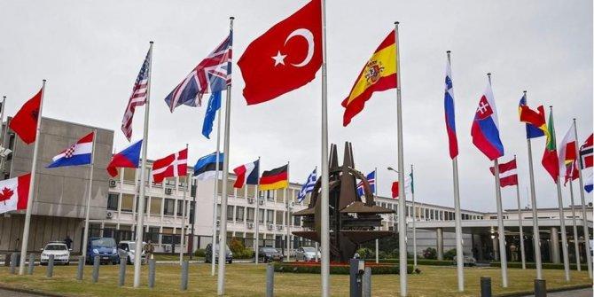 Türkiye - Yunanistan toplantısı NATO karargahında başladı