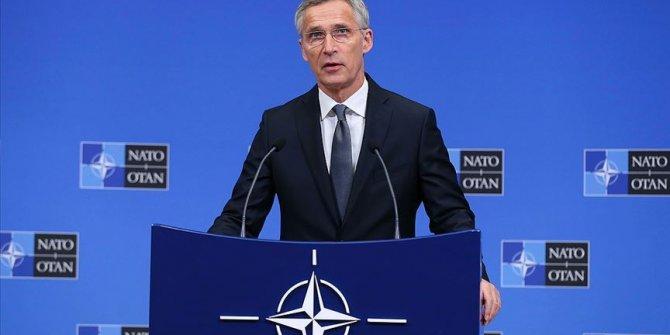 NATO'dan Rusya'ya Navalnıy'ı serbest bırakın çağrısı
