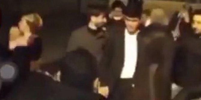 17 yaşındaki yeğenine tecavüz ettiği DNA ile kanıtlanan Osman Çur tahliye edildi. Akrabaları davul zurnayla karşıladı