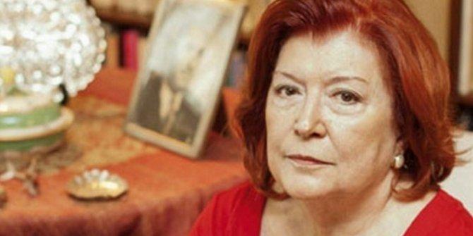 Ünlü sosyolog Prof. Dr. Nur Vergin evinde ölü bulundu