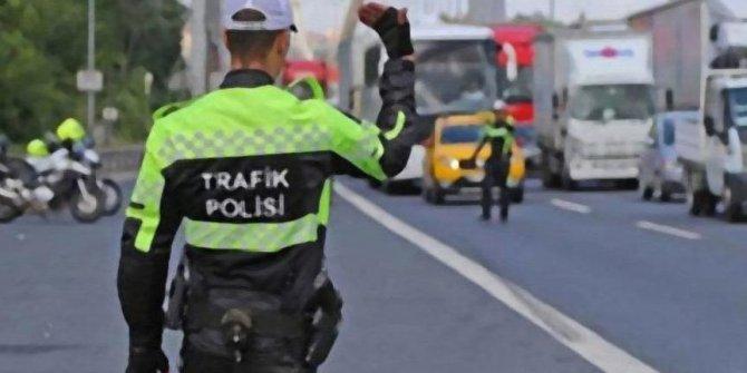 İstanbullular dikkat. Bu yollar trafiğe sabah 9'dan itibaren geçici olarak kapalı