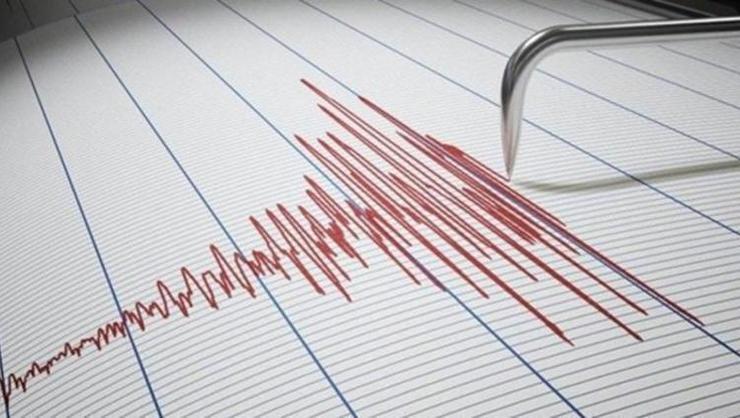 Denizli şiddetli depremle sarsıldı
