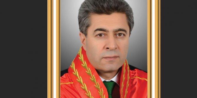 Yeni Yargıtay 16. Ceza Dairesi Başkanı, Muhsin Şentürk oldu