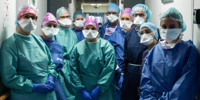 Sağlık çalışanlarının beklediği haber geldi. Resmi Gazete'de yayımlandı