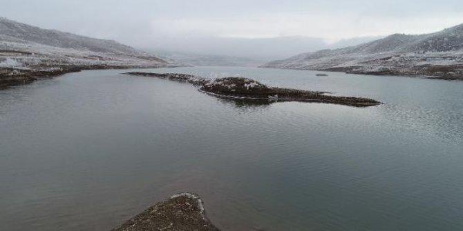 Sivas'ta 50 yıllık su sorununu çözecek proje