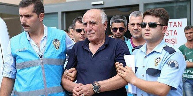 Hakan Şükür'ün babasının cezası belli oldu