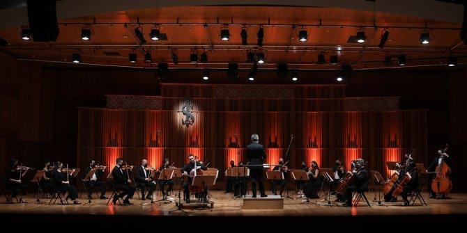 Milli Reasürans Oda Orkestrası, İş Sanat'ta Çağ Erçağ'a eşlik edecek