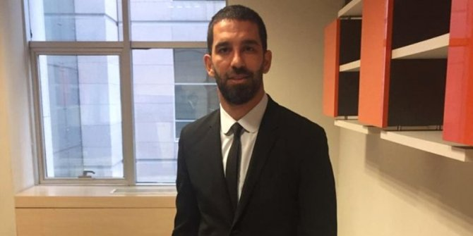 Futbolcu Arda Turan'a mahkemeden kötü haber