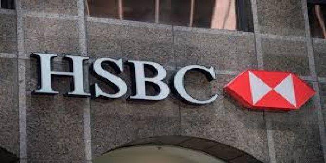 HSBC'den flaş karar 82 şubesini kapatacak