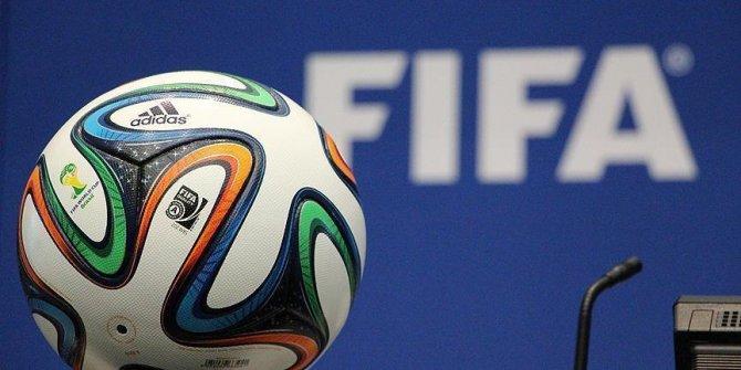 2020 FIFA Kulüpler Dünya Kupası'nda eşleşmeler belli oldu