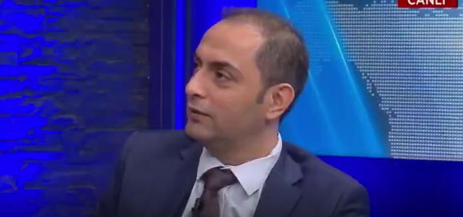 Görevinden istifa etti. Murat Ağırel isim vererek bombayı patlattı