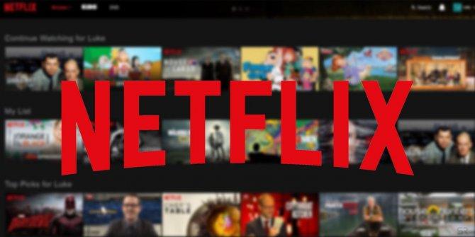 Netflix'in abone sayısı dudak uçuklattı