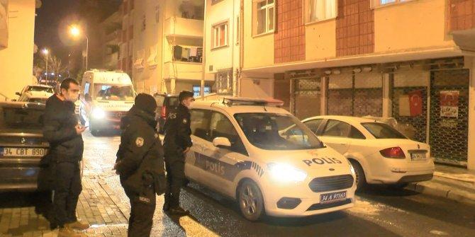 İstanbul'da rehine krizi. Evden gelen bağırışları komşuları duydu