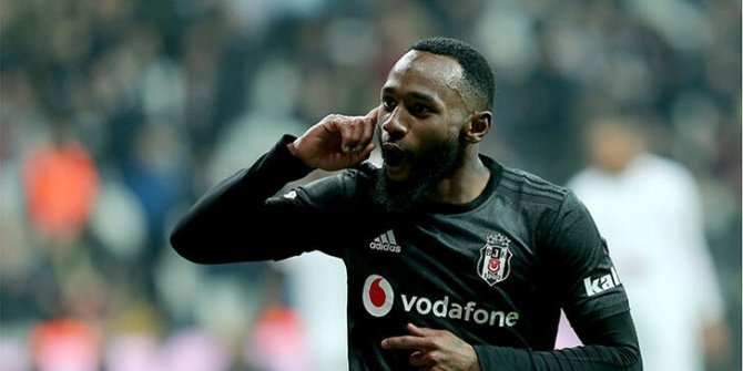 Beşiktaş'a Kevin N'Koudou şoku. Kulübü FIFA'ya şikayet etti