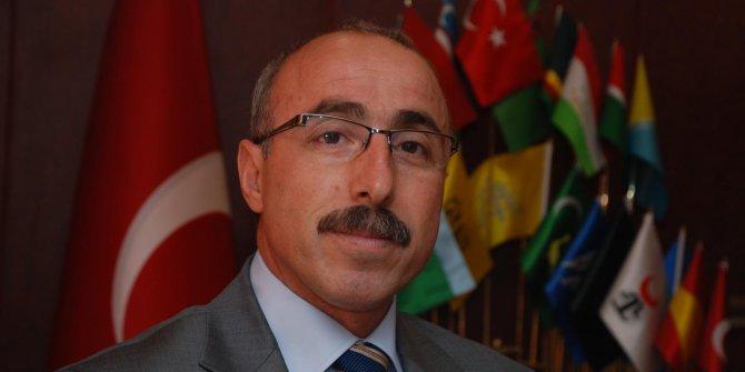 Hakkı Öznur, Gazi derviş Ahmet Tevfik Ozan'ı yazdı
