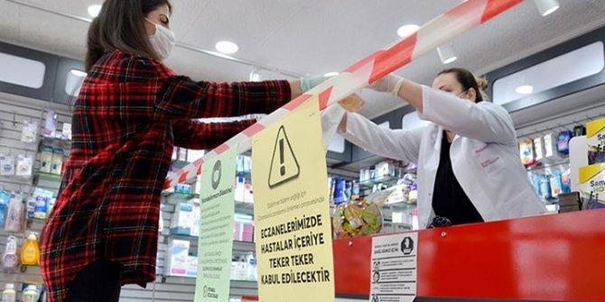 Türk Eczacıları Birliği duyurdu. Eczane çalışanları yarından itibaren aşı olacak