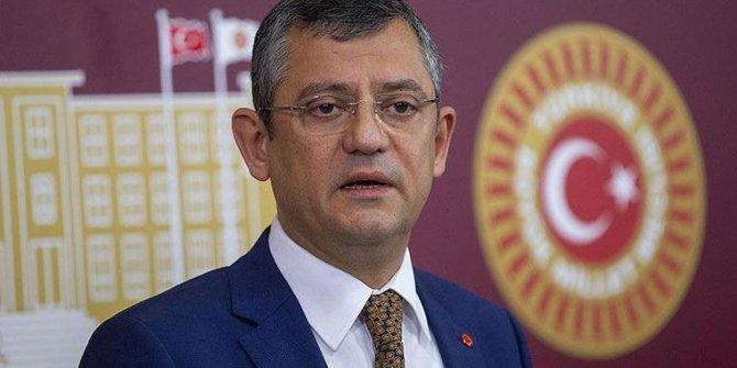 CHP'li Özgür Özel korona virüs aşısı oldu