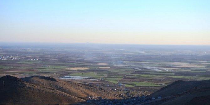 Mardin'de tarım toprakları korumaya alındı