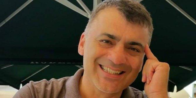 Gazetecilerin acı günü. Gazeteci ve akademisyen Zafer Özdemir vefat etti