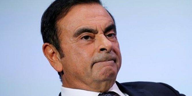 Nissan CEO'su kaçtı ihale pilotlara kaldı