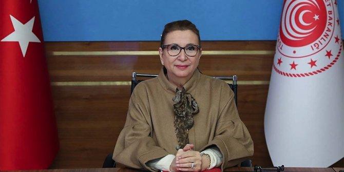 Bakanı Pekcan duyurdu. Gelir kaybı desteği ödemeleri başladı
